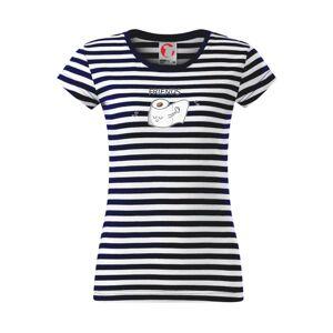 Best Friends WC - Sailor dámské triko