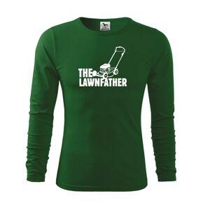 The Lawnfather - Triko s dlouhým rukávem FIT-T long sleeve