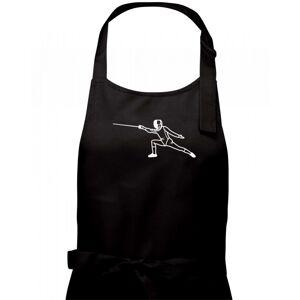 Šermíř výpad - Zástěra na vaření