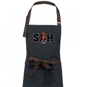 SDH hasicí přístroj - Zástěra Vintage