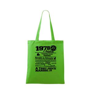 1978 v kostce - Taška malá