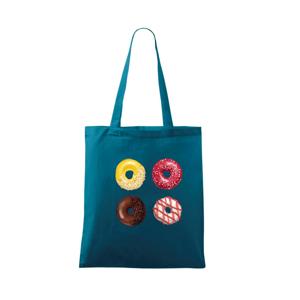 4 donuty - Taška malá