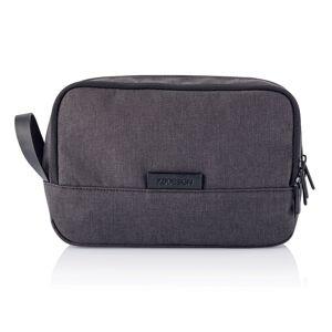 Cestovní toaletní taška, XD Design, šedá