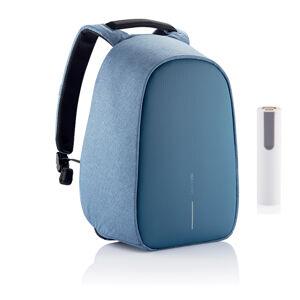 """Bezpečnostní batoh,  Bobby Hero Regular 15.6"""", XD Design, modrý"""
