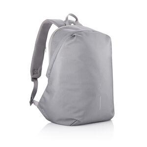 """Městský bezpečnostní batoh, Bobby Soft, 15,6"""", XD Design, šedý"""