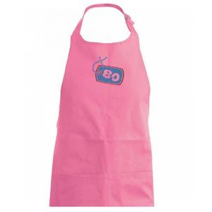 80 na krku - Zástěra na vaření