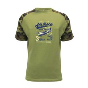 Air Force - Raglan Military