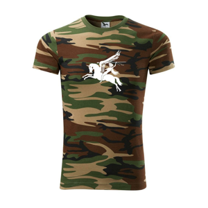Airbone units - Army CAMOUFLAGE