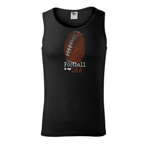 American football is my DNA - Tílko pánské Core