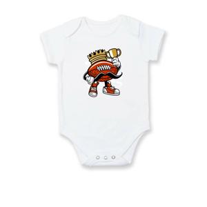 Americanos fotbal král - Body kojenecké