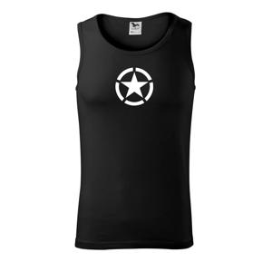Army hvězda - Tílko pánské Core