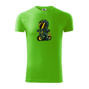 Astro dítě - Replay FIT pánské triko