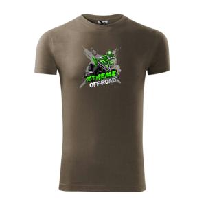 ATV čtyřkolka offroad XXX - Replay FIT pánské triko