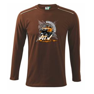 ATV extreme championship - Triko s dlouhým rukávem Long Sleeve