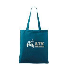 ATV quad nápis - Taška malá