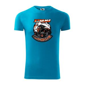 ATV XXX - Replay FIT pánské triko