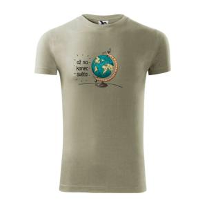Až na konec světa - Viper FIT pánské triko