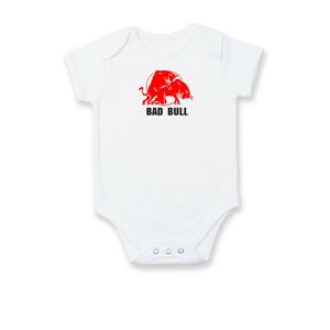 Bad Bull - Body kojenecké
