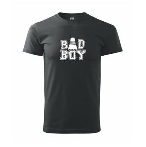 Badminton Bad Boy - Heavy new - triko pánské