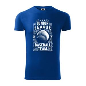 Baseball Team - Replay FIT pánské triko