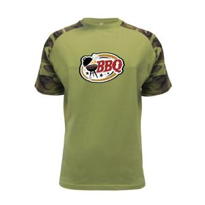 BBQ logo - Raglan Military