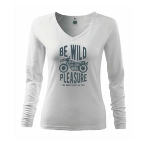 Be Wild - Triko dámské Elegance