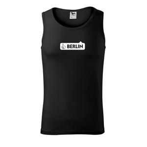 Berlin like - Tílko pánské Core