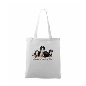 Bernese mountain dog celá rodina - Taška malá