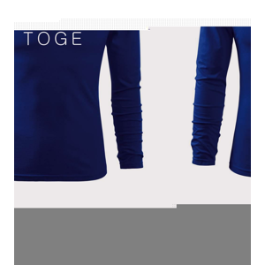 Better Together - Triko s dlouhým rukávem FIT-T long sleeve