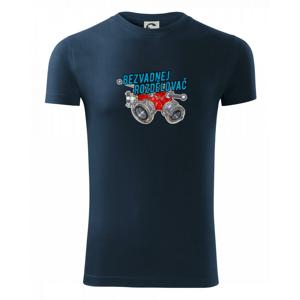 Bezvadnej rozdělovač - Viper FIT pánské triko