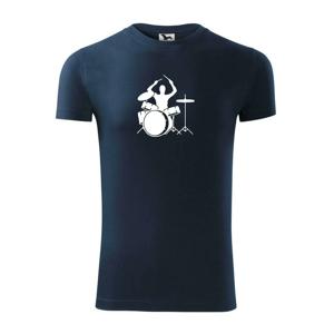 Bicí bubeník - Viper FIT pánské triko