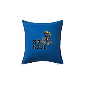 BikeHolic - Polštář 50x50