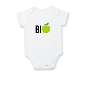 BIO jablko - Body kojenecké