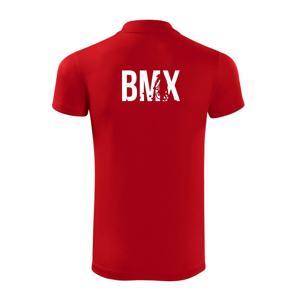 BMX - Polokošile Victory sportovní (dresovina)