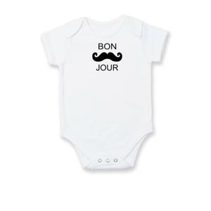 Bon Jour - Body kojenecké
