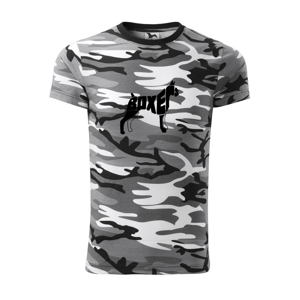Boxer - Army CAMOUFLAGE