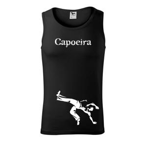 Capoeira velký - Tílko pánské Core