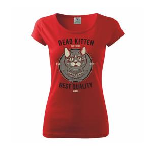 Cat deadkitten - Pure dámské triko