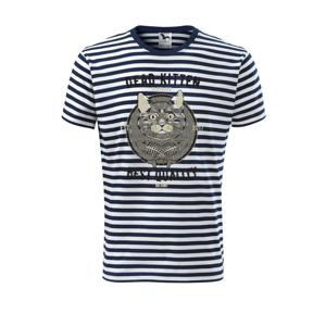 Cat deadkitten - Unisex triko na vodu