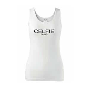 Célfie Paris - Tílko triumph