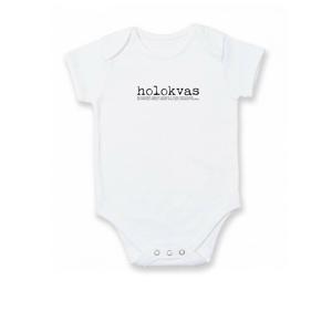 Čeština 2.0 - Holokvas - Body kojenecké