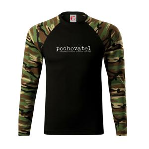 Čeština 2.0 - Pochovatel - Camouflage LS