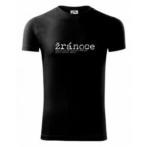 Čeština 2.0 - žránoce - Viper FIT pánské triko