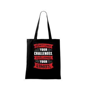 Challenge your limits - Taška malá