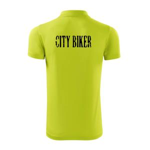 City biker - Polokošile Victory sportovní