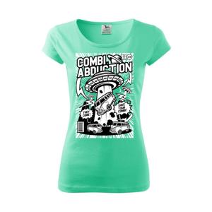 Combi abduction - Pure dámské triko