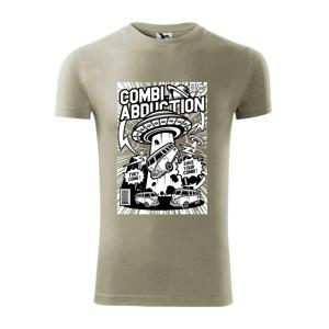 Combi abduction - Replay FIT pánské triko