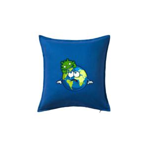 Corona Save The Earth - Polštář 50x50