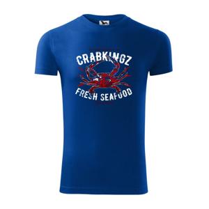 Crab seafood - Replay FIT pánské triko