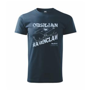 Crow raven - Heavy new - triko pánské